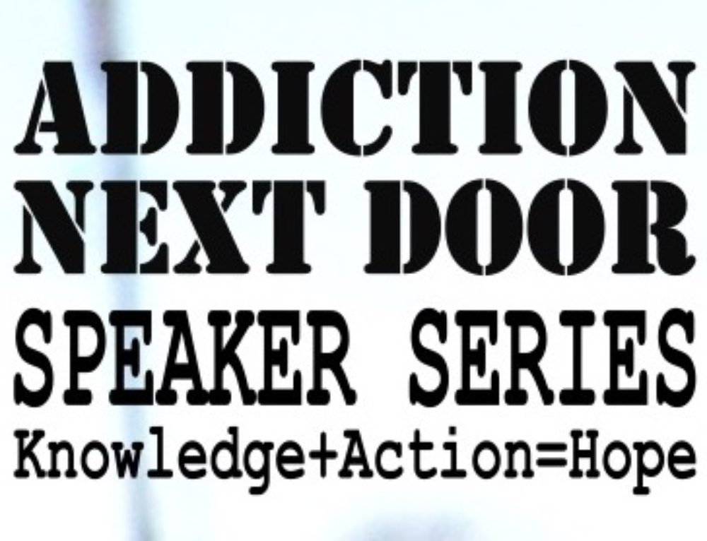 Addiction Next Door Series