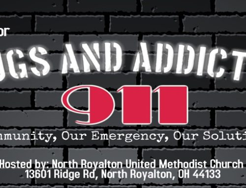 Drugs and Addiction 911 at North Royalton United Methodist Church