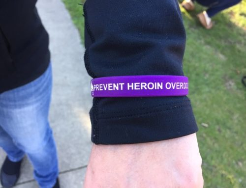 Lake County high school students organize event to discuss heroin epidemic