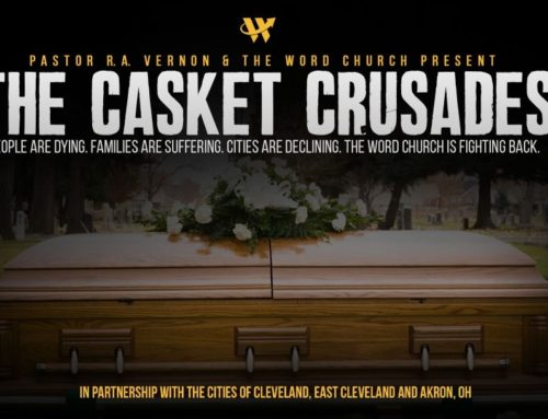 The Casket Crusades