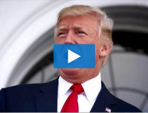 Trump Declares Opioid Crisis National Emergency