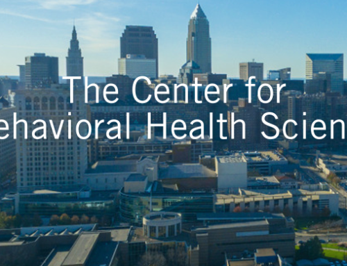 New Center for Behavioral Health Sciences Seeks to Address Opioid Crisis