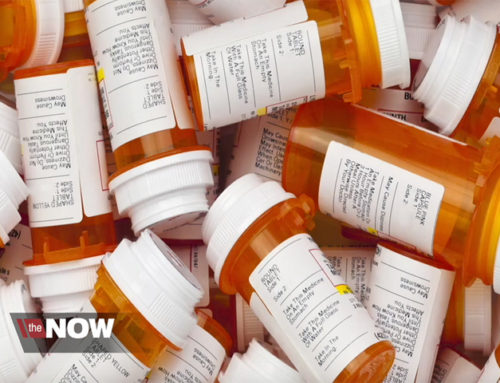 Leftover opioids are a common dilemma for surgery patients