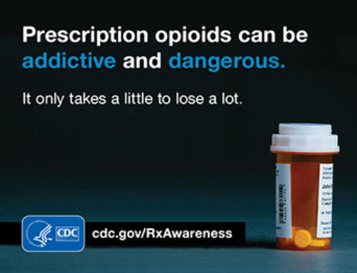 New CDC Rx Awareness campaign helps states fight prescription opioid epidemic