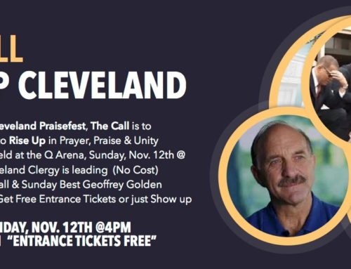 The Call: Rise Up Cleveland