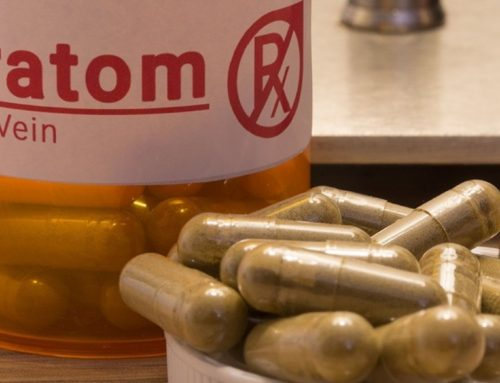 Herbal supplement kratom contains opioids, regulators say