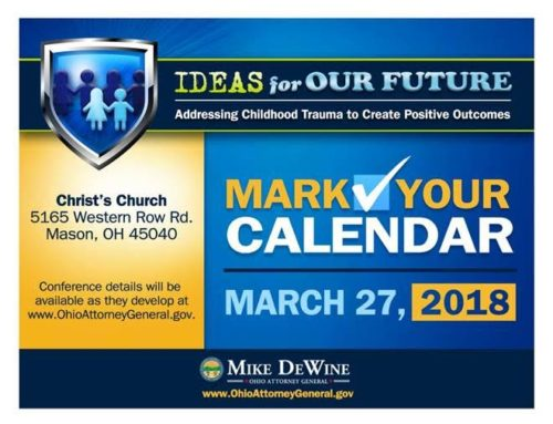 Ideas for our Future Conference: March 27