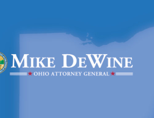 Attorney General DeWine Files Lawsuit Against Opioid Distributors for Distribution Practices which Fueled Opioid Diversion