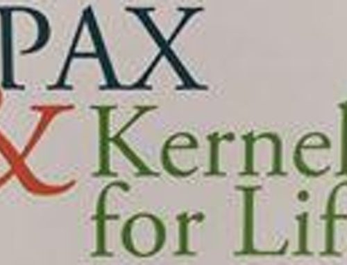 Kernels for Life Training and Roundtable Discussion on PAX/Kernels for Life
