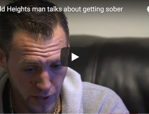 After years of heroin addiction, Mayfield Heights man is now 11 months clean