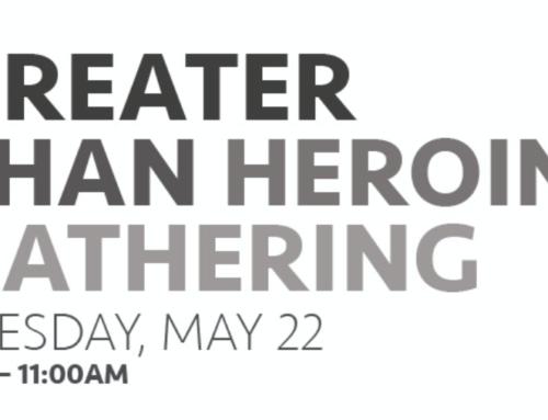 May 22 Gathering